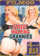 Street Walking Grannies Porn Movie