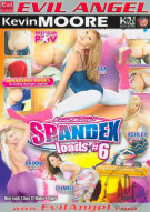 Spandex Loads #6 Porn Video