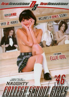 Naughty College School Girls 46 Porn Movie