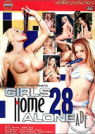 Girls Home Alone 28 Porn Video