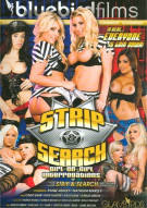 Strip & Search Porn Video