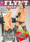 Flynt Vault: Hustler Loves Blondes Porn Movie