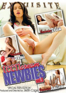Teen Cream Newbies Vol. 6 Porn Movie