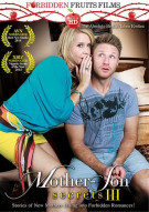 Mother-Son Secrets 2 Porn Movie