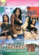 Italian Transsexual Job #6 Porn Movie