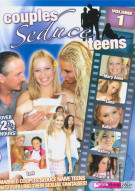 Couples Seduce Teens 4-Pack Porn Movie