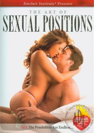 Art Of Sexual Positions, The Porn Movie