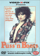 Puss n Boots Porn Movie