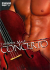 Body Male, The: Concerto Porn Movie