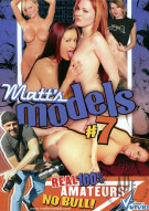 Matts Models #7 Porn Movie
