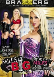 MILFS Like It Big Vol. 3 DVD Box Cover Image