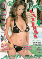 X-Cuts: Lovely Latinas 4 Porn Video