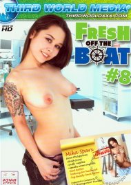 Fresh Off The Boat 8 Porn Movie