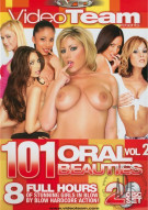 101 Oral Beauties Vol. 2 Porn Movie