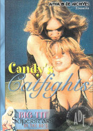 Candy&#39;s Catfights Porn Video