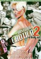 Best of Historic Erotica 2, The Porn Movie
