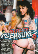 Guilty Pleasures 4 Porn Movie