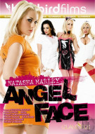Natasha Marley's Angel Face Porn Video