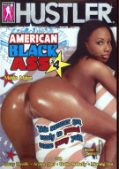 American Black Ass #4 Porn Video