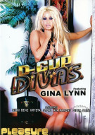 D-Cup Divas Porn Movie