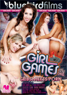 Girl Games Vol. 1 Porn Movie