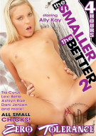Smaller The Better 2, The Porn Movie