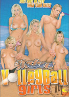 Naked Volleyball Girls Porn Movie
