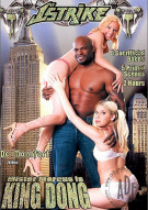 Mister Marcus is King Dong Porn Movie