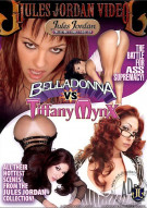 Belladonna vs Tiffany Mynx Porn Video