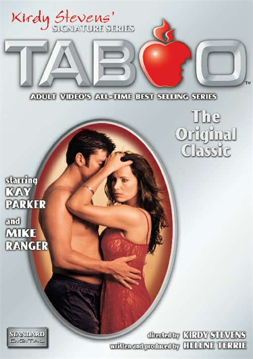 Taboo porn movie.