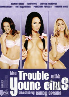Trouble With Young Girls, The Porn Movie
