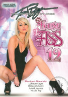 House Of Ass 12 Porn Movie