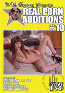 Real Porn Auditions #10 Porn Movie
