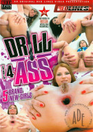 Drill My Ass #4 Porn Movie