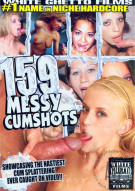 159 Messy Cumshots Porn Movie