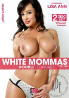 White Mommas Double Feature! Vol. 1 & 2 Porn Movie