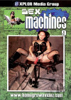 Sex Machines 9 Porn Movie