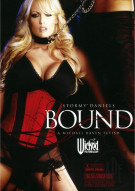 Bound Porn Movie