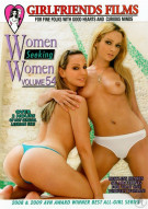 Women Seeking Women Vol. 54 Porn Movie