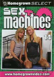 Sex Machines 14 Porn Video