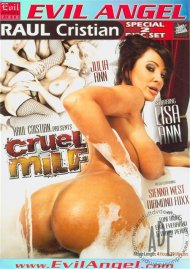 Cruel Milf Porn Movie