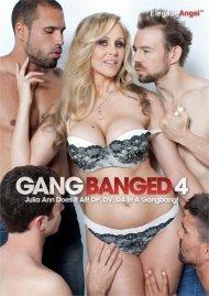 Gangbanged 4 | Elegant Angel