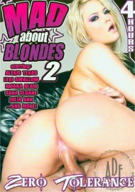 Mad About Blondes 2 Porn Movie