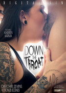 Down The Throat Porn Video