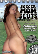 Soccer Mom Sluts Porn Movie