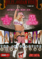 Interactive Gina Lynn, The Porn Movie