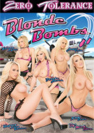Blonde Bombs Porn Video