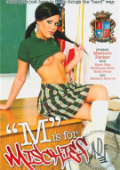 &quot;M&quot; Is For Mischief Porn Movie