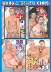 35 & Up #1 (4 Pack) Porn Movie