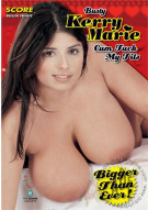 Busty Kerry Marie: Cum Fuck My Tits Porn Movie